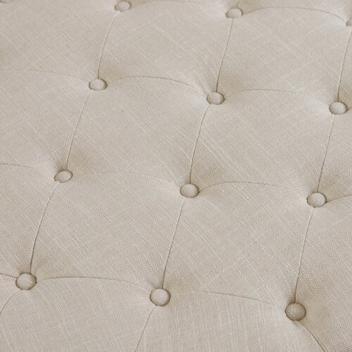Home Loft Concept Clay Ottoman
