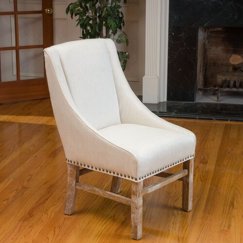 Home Loft Concept Norman Dining Side Chair