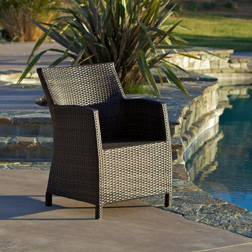 Home Loft Concept Dusk Outdoor Wicker Chair