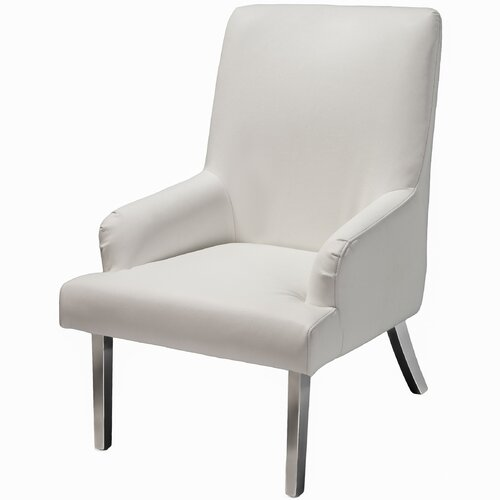 Home Loft Concept Belova Leather Chair
