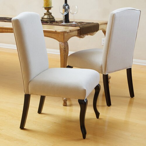 Home Loft Concept Louise Dining Chair (Set of 2)