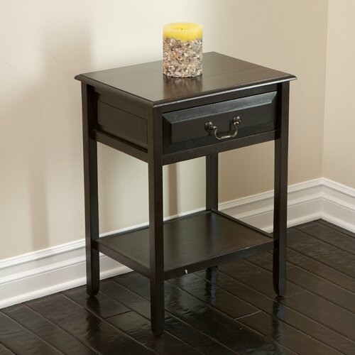 Home Loft Concept Banks End Table