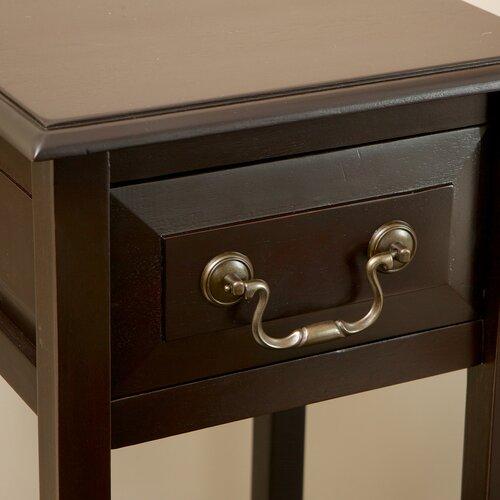 Home Loft Concept Rivera End Table