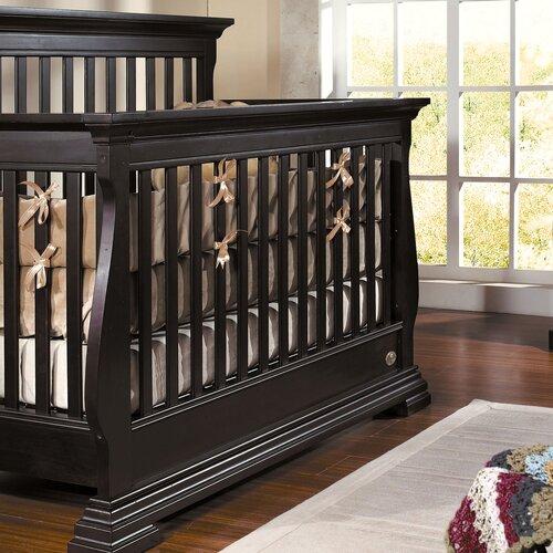 Capretti Design Toscana Convertible Crib