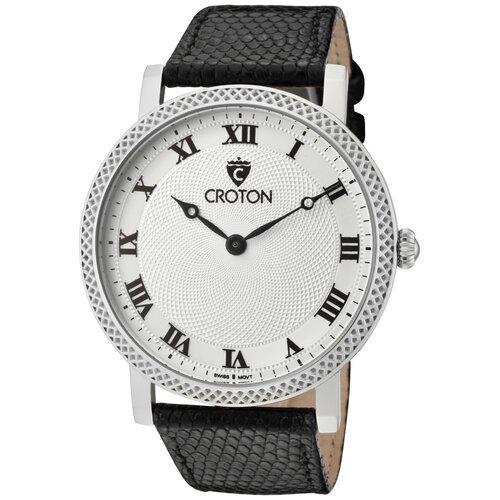Men's Ermex Round Watch
