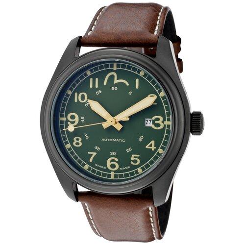 Men's Hiro Automatic Round Watch