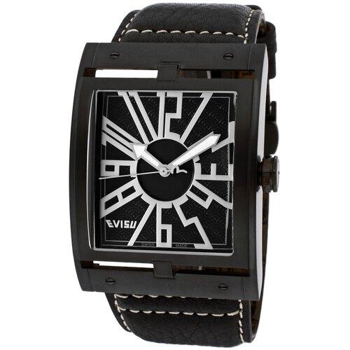 Men's Ebi-Grand Rectangle Watch