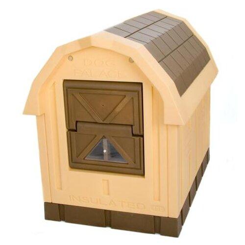 ASL Solutions Dog Palace Large Dog House