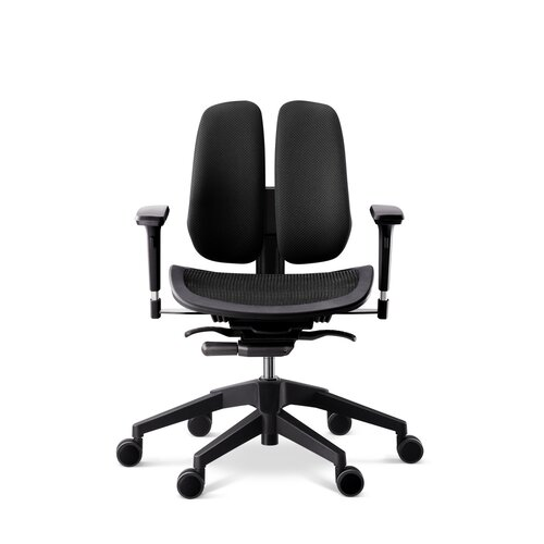 Alpha Mesh Seat Office Chair