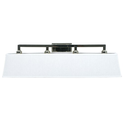 Jeremiah Denton Fixture 4 Light Bath Vanity Light