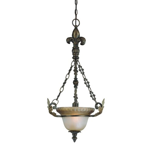 Devereaux 1 Light Pendant