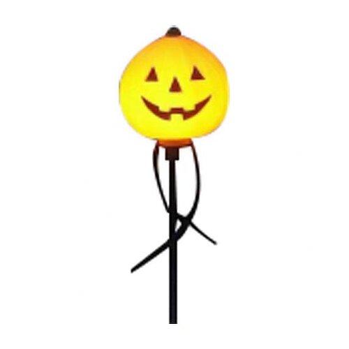 5 Piece Happy Pumpkins Pathway Markers Halloween Decoration