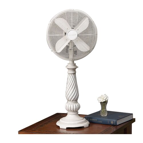 Best Table Top Fan : Deco breeze providence decorative table top fan reviews
