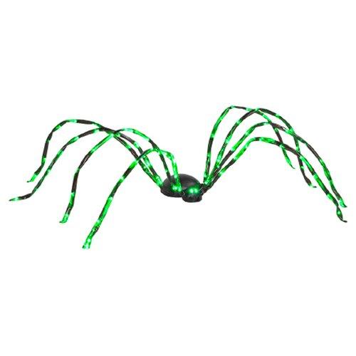 Energy Efficient Spider Halloween Decoration