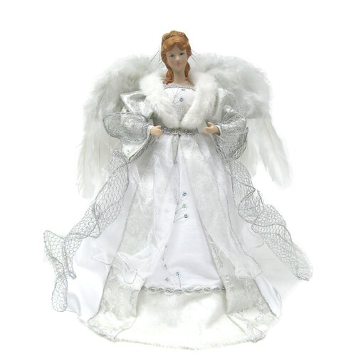 William Ho Company Angel Tree Topper