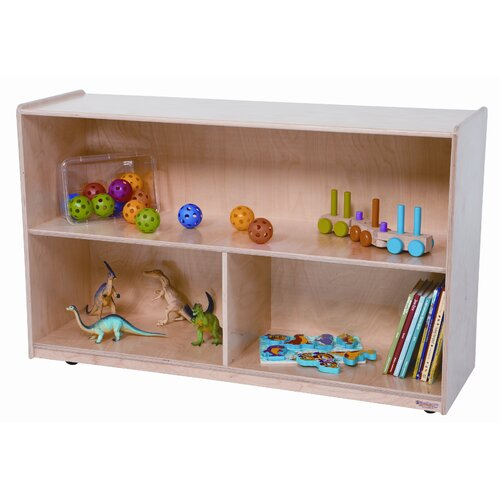 "Wood Designs 30"" Extra Deep Versatile Single Storage Unit"