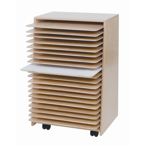 Wood Designs Drying and Storage Unit
