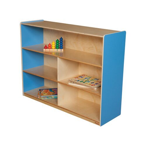 Wood Designs Versatile Storage Unit