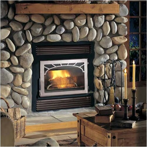 Prestige Wood Burning Insert