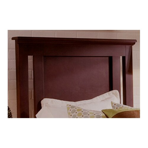 Carolina Furniture Works, Inc. Premier Panel Headboard
