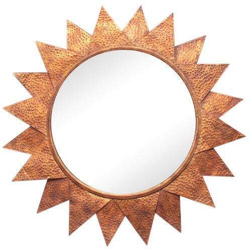 Bunny Williams for Mirror Image Home Phoenix Mirror