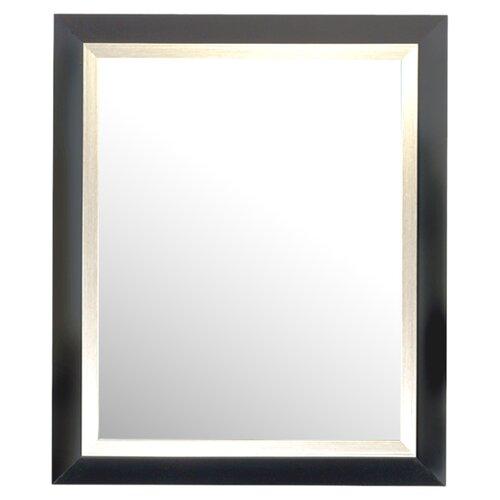 Alpine Art and Mirror Carson Framed Mirror