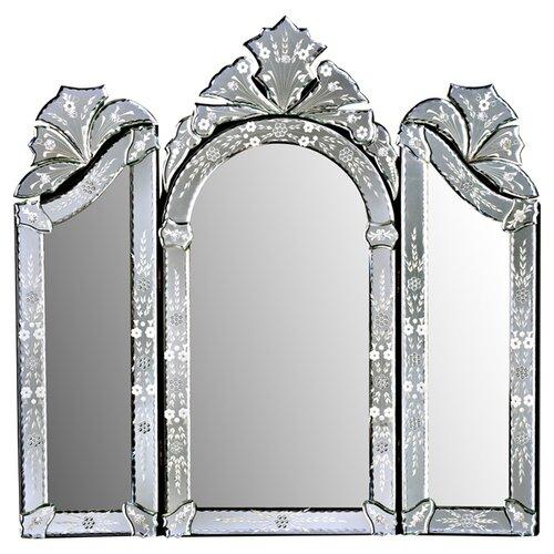Monet Wall Mirror