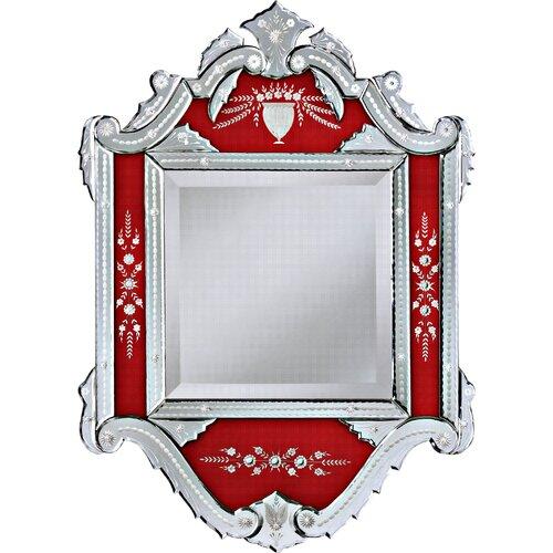 Hertha Venetian Wall Mirror