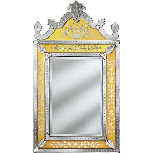 Natasha Venetian Wall Mirror