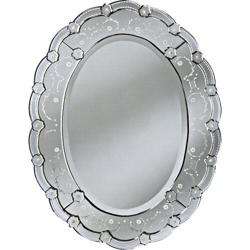 Sophia Large Venetian Mirror
