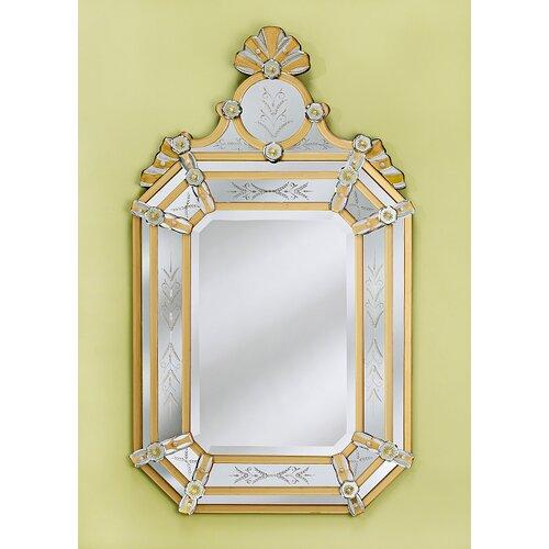 Reneh Venetian Wall Mirror
