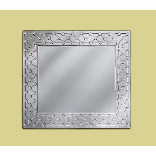 Venetian Gems Georgette Large Venetian Wall Mirror