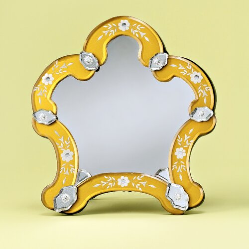 Trinidad Large Venetian Table Mirror