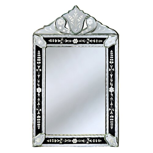 Susanne Venetian Table Mirror