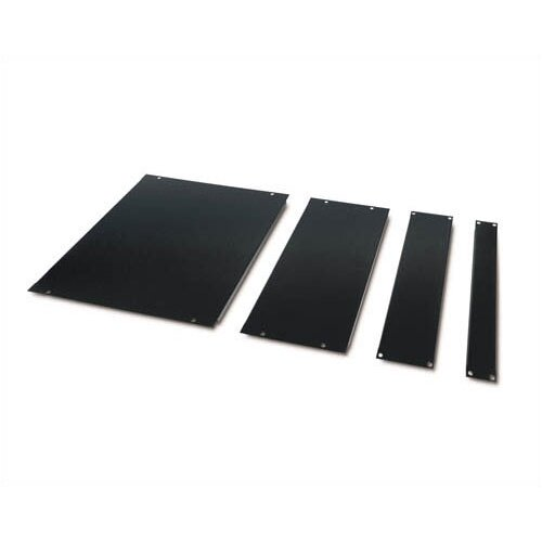 APC® Airflow Management Blanking Panel Kit (1U,2U,4U,8U)