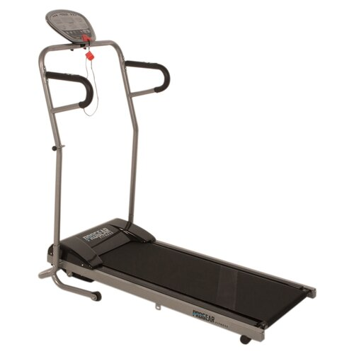 ProGear 350 Space Saver Power Walking Electric Treadmill