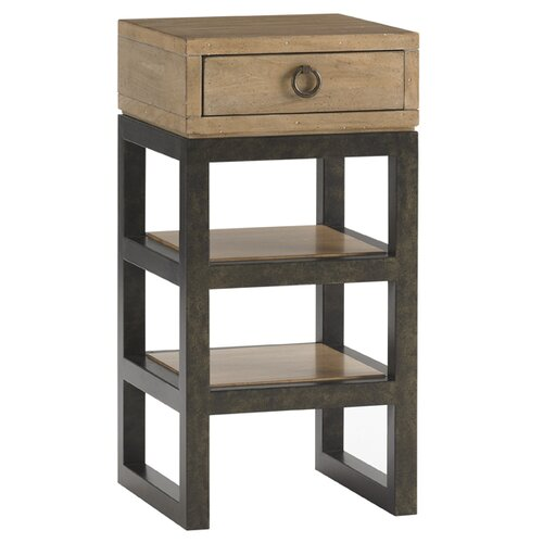 Lexington Monterey Sands Rossmore 1 Drawer Nightstand