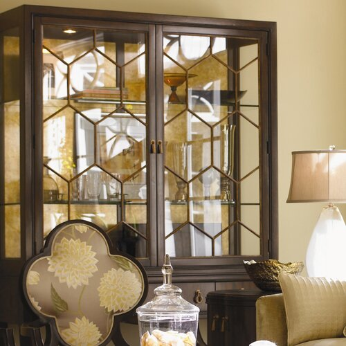 Lexington St. Tropez Belfort China Cabinet