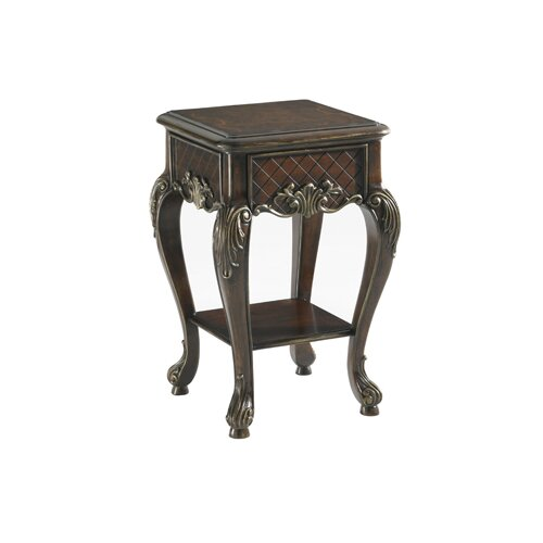 Florentino Siena 1 Drawer Nightstand