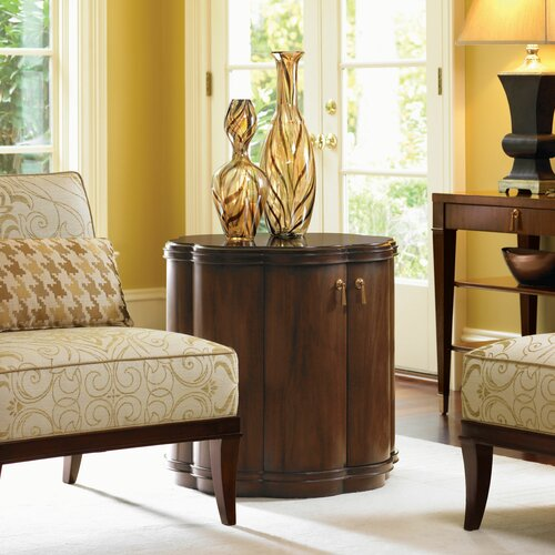 Lexington St. Tropez Chaffrey End Table