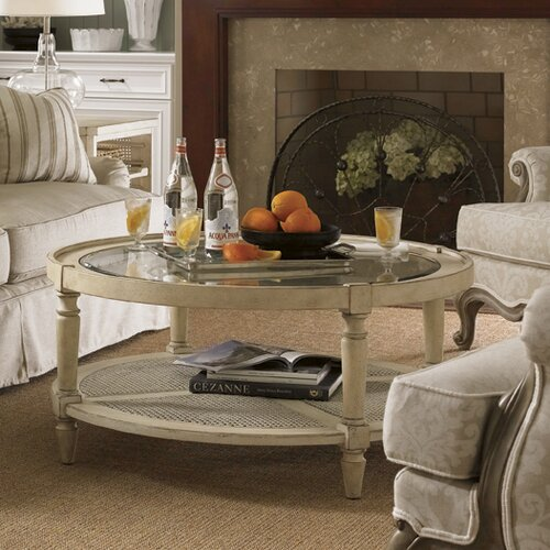Twilight Bay Holloway Coffee Table