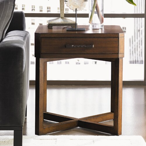 11 South Cosmo End Table