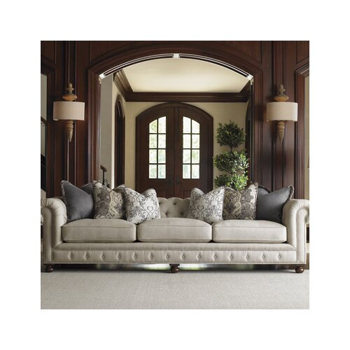Lexington Images of Courtrai Belfort Extended Sofa