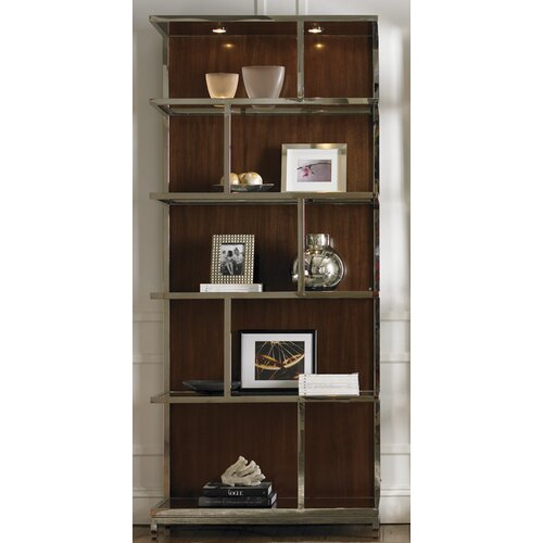 """Lexington Mirage Kelly 96.25"""" Bookcase"""