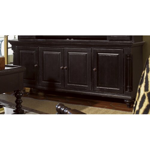 "Tommy Bahama Home Kingstown 83"" TV Stand"