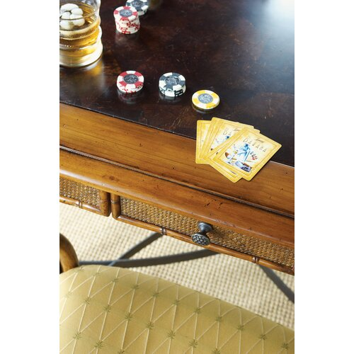 Tommy Bahama Home Island Estates Samba Card Table