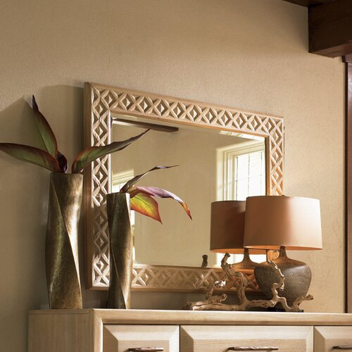 Tommy Bahama Home Road to Canberra  Ainslie Mirror