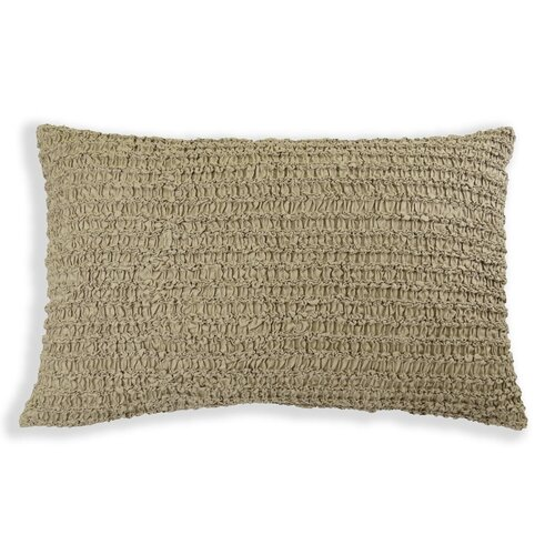 Nygard Home Gabriel Crinkled Breakfast Pillow