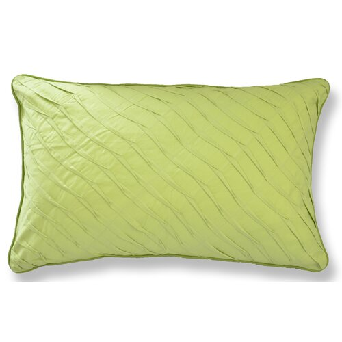 Wisteria Cotton Breakfast Pillow