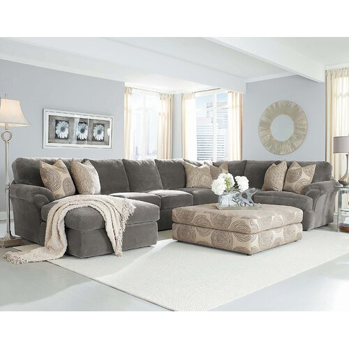 Bradley 3 Piece Sectional